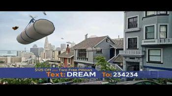 NECTAR Sleep TV Spot, 'Sweet Dreams Delivered Text: Dream' - Thumbnail 7