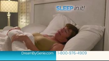 Dream by Genie TV Spot, 'Instant, Youthful Lift' Feat. Dr. Andrew Ordon - Thumbnail 10