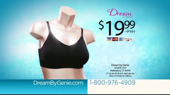 Dream by Genie TV Spot, 'Instant, Youthful Lift' Feat. Dr. Andrew Ordon - Thumbnail 9