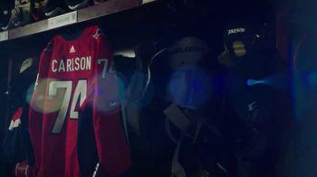 Hulu TV Spot, 'NHL Playoffs' Featuring John Carlson - Thumbnail 2