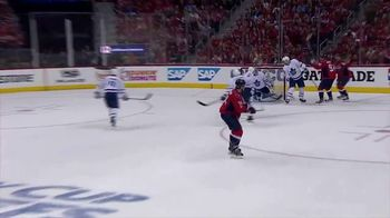 Hulu TV Spot, 'NHL Playoffs' Featuring John Carlson - Thumbnail 4
