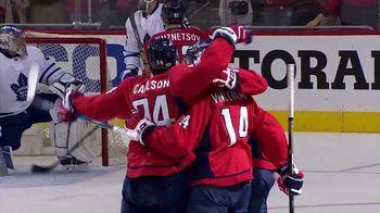 Hulu TV Spot, 'NHL Playoffs' Featuring John Carlson - Thumbnail 5