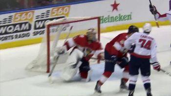 Hulu TV Spot, 'NHL Playoffs' Featuring John Carlson - Thumbnail 7
