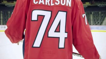 Hulu TV Spot, 'NHL Playoffs' Featuring John Carlson - Thumbnail 8
