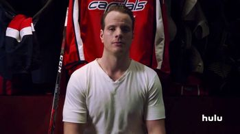 Hulu TV Spot, 'NHL Playoffs' Featuring John Carlson - 15 commercial airings
