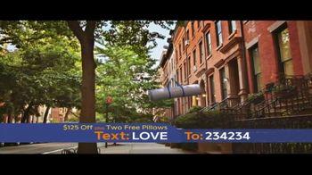 NECTAR Sleep TV Spot, 'Sweet Dreams Delivered Text: Love' - Thumbnail 5
