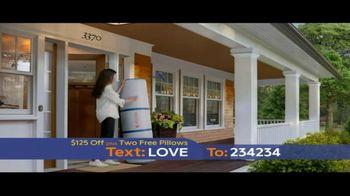 NECTAR Sleep TV Spot, 'Sweet Dreams Delivered Text: Love' - Thumbnail 6