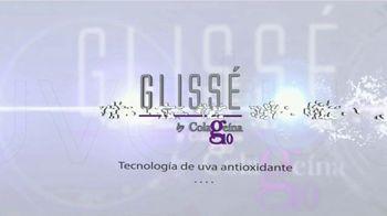 Glissé TV Spot, 'Apariencia juvenil' con Victoria Ruffo [Spanish] - Thumbnail 1