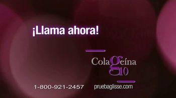 Glissé TV Spot, 'Apariencia juvenil' con Victoria Ruffo [Spanish] - Thumbnail 7