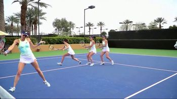 Tennis Warehouse TV Spot, 'New Balance + Nicole Gibbs'