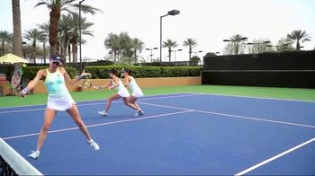 Tennis Warehouse TV Spot, 'New Balance + Nicole Gibbs' - Thumbnail 7