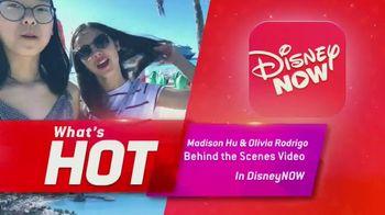 Radio Disney App TV Spot, 'Insider: Disney Cruise Line' Feat. Tegan Marie - Thumbnail 10