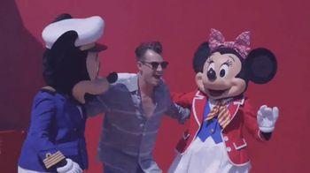 Radio Disney App TV Spot, 'Insider: Disney Cruise Line' Feat. Tegan Marie - Thumbnail 2