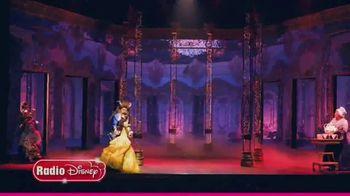 Radio Disney App TV Spot, 'Insider: Disney Cruise Line' Feat. Tegan Marie - Thumbnail 7