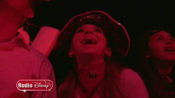 Radio Disney App TV Spot, 'Insider: Disney Cruise Line' Feat. Tegan Marie - Thumbnail 9