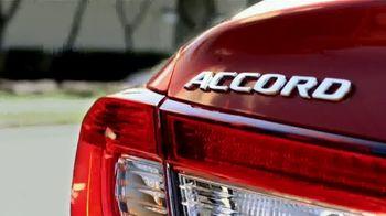 Honda Accord TV Spot, 'Univision: Admiración' con Chyno Miranda [Spanish] [T1] - Thumbnail 5