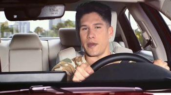 Honda Accord TV Spot, 'Univision: Admiración' con Chyno Miranda [Spanish] [T1] - Thumbnail 6