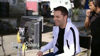 Honda Accord TV Spot, 'Univision: Admiración' con Chyno Miranda [Spanish] [T1] - Thumbnail 7