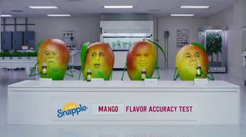 Snapple Takes 2 to Mango Tea TV Spot, 'Phil in a Bottle' - Thumbnail 1