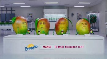 Snapple Takes 2 to Mango Tea TV Spot, 'Phil in a Bottle' - Thumbnail 2