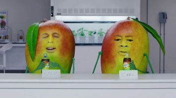 Snapple Takes 2 to Mango Tea TV Spot, 'Phil in a Bottle' - Thumbnail 4