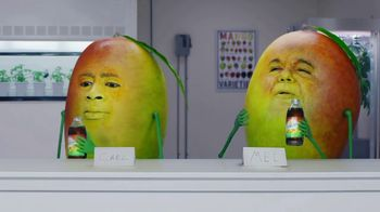 Snapple Takes 2 to Mango Tea TV Spot, 'Phil in a Bottle' - Thumbnail 5