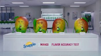 Snapple Takes 2 to Mango Tea TV Spot, 'Phil in a Bottle' - Thumbnail 8