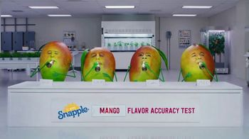 Snapple Takes 2 to Mango Tea TV Spot, 'Phil in a Bottle' - Thumbnail 9