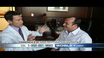 Bosley TV Spot, 'Today's Bosley: Grant' - Thumbnail 5