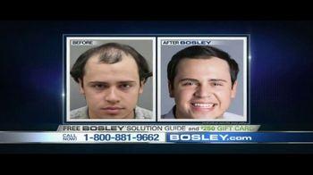 Bosley TV Spot, 'Today's Bosley: Grant' - Thumbnail 8