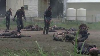 AMC Premiere TV Spot, 'XFINITY X1: The Walking Dead' - Thumbnail 1