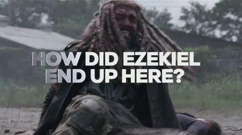 AMC Premiere TV Spot, 'XFINITY X1: The Walking Dead' - Thumbnail 2