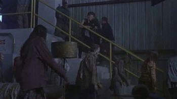 AMC Premiere TV Spot, 'XFINITY X1: The Walking Dead' - Thumbnail 3