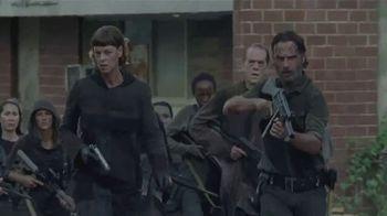 AMC Premiere TV Spot, 'XFINITY X1: The Walking Dead' - Thumbnail 6