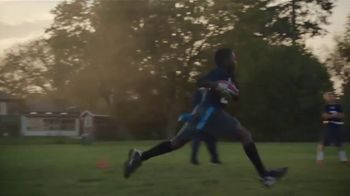Nationwide Insurance TV Spot, 'Goals' - Thumbnail 4