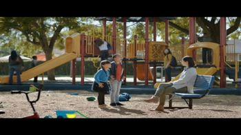 McDonald's McCafe TV Spot, 'Parque infantil' [Spanish] - Thumbnail 10