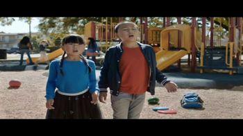 McDonald's McCafe TV Spot, 'Parque infantil' [Spanish] - Thumbnail 5