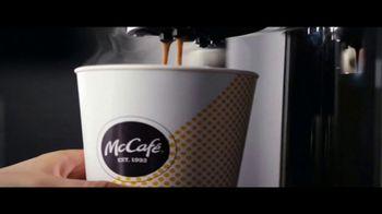 McDonald's McCafe TV Spot, 'Parque infantil' [Spanish] - Thumbnail 8