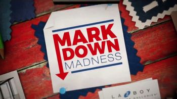La-Z-Boy Markdown Madness TV Spot, 'Closeouts and Overstocks' - Thumbnail 7