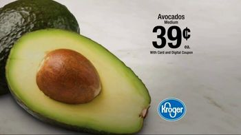The Kroger Company Cinco de Mayo Digital Sale TV Spot, 'Avocados' - Thumbnail 9