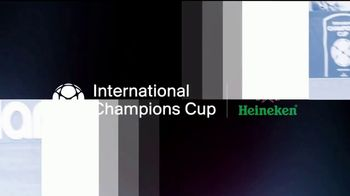 International Champions Cup TV Spot, 'Legendary: FC Barcelona vs. AS Roma' - Thumbnail 1