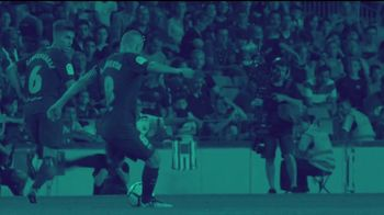 International Champions Cup TV Spot, 'Legendary: FC Barcelona vs. AS Roma' - Thumbnail 4