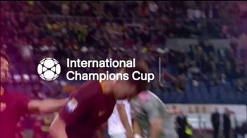 International Champions Cup TV Spot, 'Legendary: FC Barcelona vs. AS Roma' - Thumbnail 7