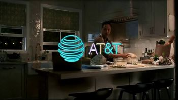 AT&T Internet TV Spot, 'More for Your Thing: Cooking' - Thumbnail 1