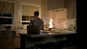 AT&T Internet TV Spot, 'More for Your Thing: Cooking' - Thumbnail 6