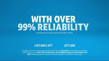 AT&T Internet TV Spot, 'More for Your Thing: Cooking' - Thumbnail 7