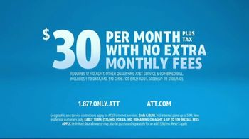 AT&T Internet TV Spot, 'More for Your Thing: Cooking' - Thumbnail 8