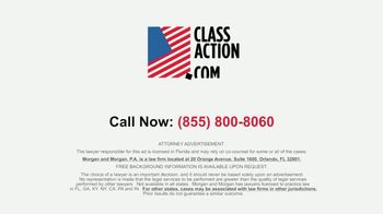 ClassAction.com TV Spot, 'Is Your Employer Stealing From the Government? - Thumbnail 9