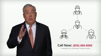 ClassAction.com TV Spot, 'Is Your Employer Stealing From the Government? - Thumbnail 7