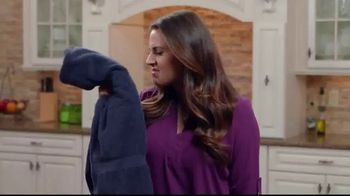 Spike It! TV Spot, 'Odor and Stain Free' - Thumbnail 1